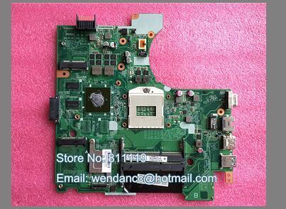 Envío libre Para MSI GE60 modelo MS-16GA1 notebook placa madre el 100% probó muy bien y funciona plenamente bienes qulity