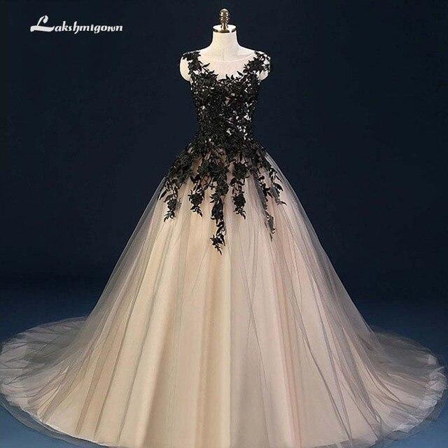 276fa51ae92410d Черный Кружево бальное платье вечернее платье шампанское формальное  вечернее платье Праздничное платье