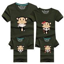 Family Matching Outfits 2016 Men T Shirt Harajuku Anime Funny T-shirt Brand Clothing Skate Cartoon Tshirt Homme Polera Ukraine
