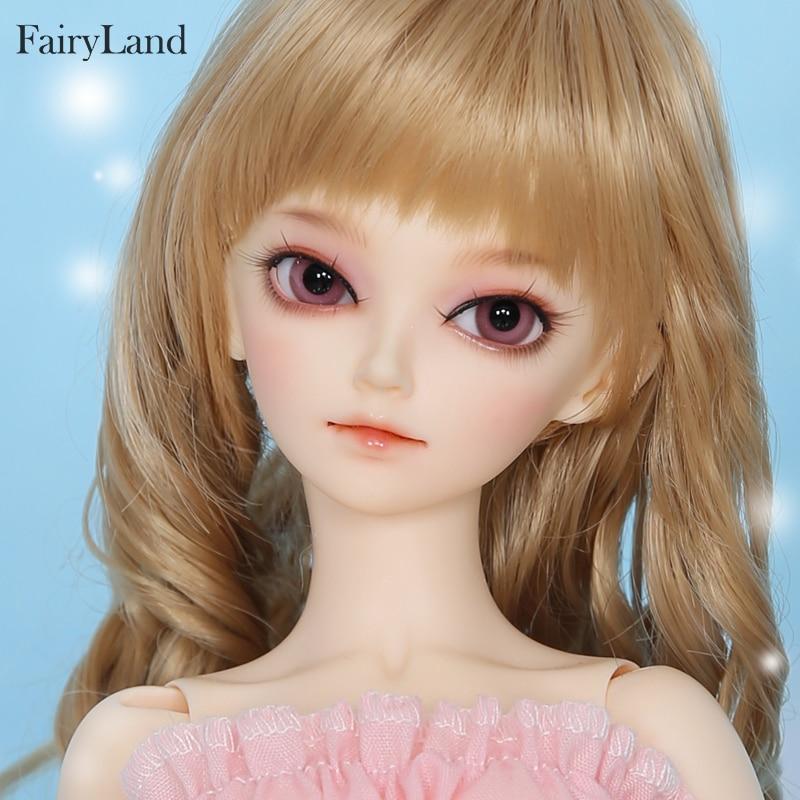 BJD 1//4 Fairyland Minifee doll Shoes 2020-A-28