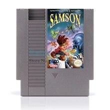 Samson Little Carte de Jeu Pour 72 Broches 8 Bit Jeu Lecteur
