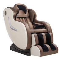 HFR L03 Philippines Luxury Full Body Cheap SL Shape Electric 4d Zero Gravity Price Massage Chair