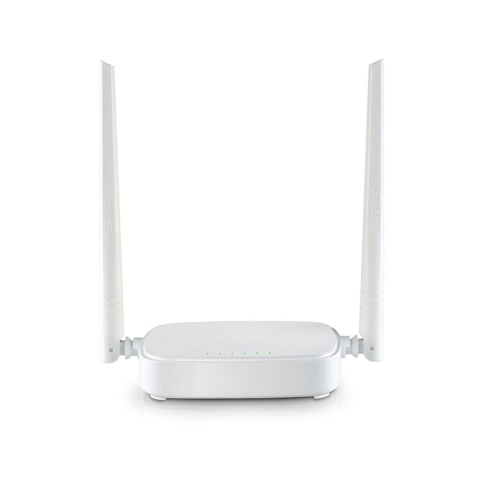 Tenda N301 Wireless WIFI Router WI FI Repeater Booster Extender Home Network RJ45 4 Ports 300Mbps