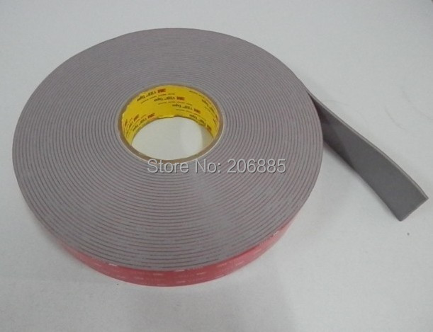 3M acrylic tape/VHB 4991adhesive double sided tape/Outstanding durability performance/0.5 in*18yd*5rolls/we can offer other size 3m acrylic tape vhb 4991adhesive double sided tape outstanding durability performance 0 5 in 18yd 5rolls we can offer other size