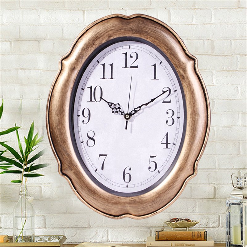 online kaufen großhandel retro moderne uhren aus china retro ... - Grose Wohnzimmer Uhren