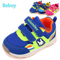 Unique Unisex Toddler Running Sneakers Baby Boys Girls Mesh Sport Shoes Comfortable Kids Walking Shoes Trainers for All Seasons