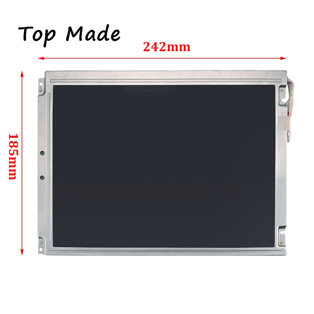 NL8060BC26-17 Replacement Digitizer LCD screen display panel For NEC 10.4inchNL8060BC26-17 Replacement Digitizer LCD screen display panel For NEC 10.4inch