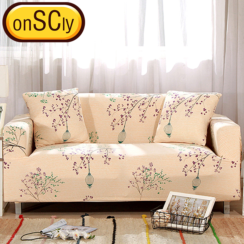 Slipcover Furniture Living Room: Yiyi Protector Sofa Cover Sofa Slipcover Furniture Couch