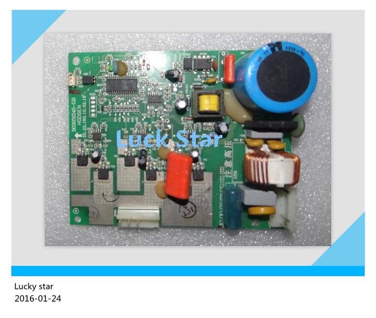 99% nuovo per Hisense conversione di Frequenza del computer frigorifero circuito stampato della scheda di B03031045-GB scheda di buon funzionamento99% nuovo per Hisense conversione di Frequenza del computer frigorifero circuito stampato della scheda di B03031045-GB scheda di buon funzionamento