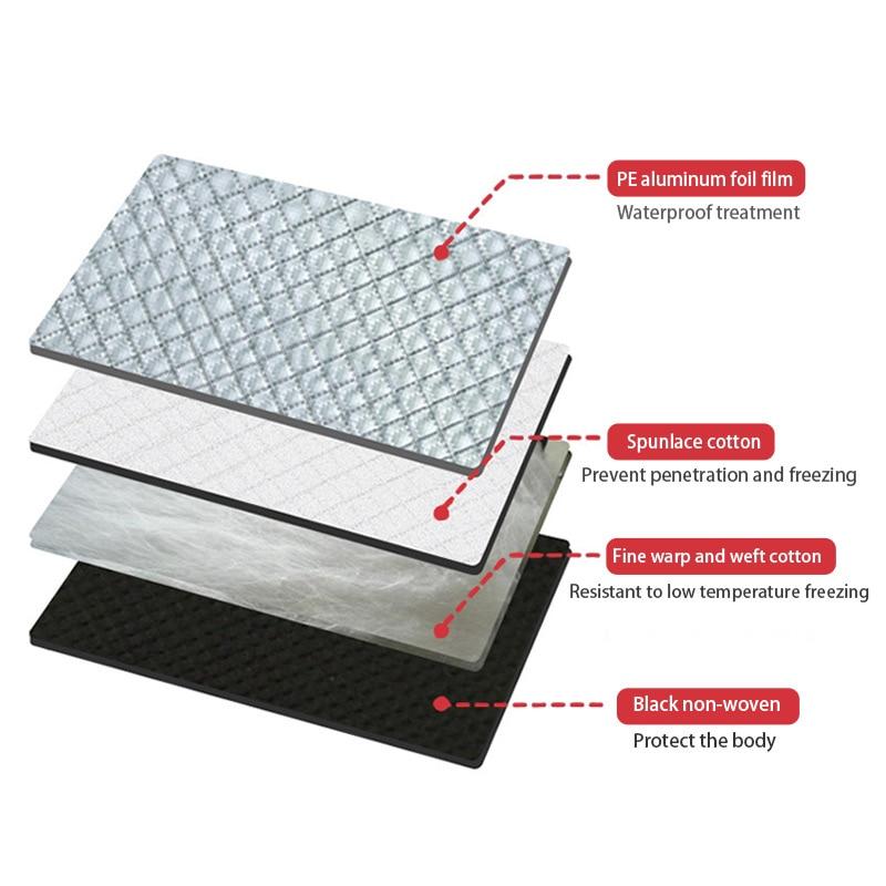 cheapest Dashboard Cover Protective Pad for Toyota Corolla E170 E160 2014 2015 2016 2017 2018 Car Accessories Dash Board Sunshade Carpet
