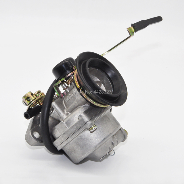 US $12 5 | CARBURETOR FIT FOR HONDA HOBBIT PA50 PA50II 1978 1979 1980 1981  1982 1983 CARB-in Carburetor from Automobiles & Motorcycles on