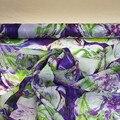 100% tecido De Seda ORGANZA-CHIFFON ,#, cor: como fotos, largura: 135 cm, comprimento: 300 cm, espessura: 5mm