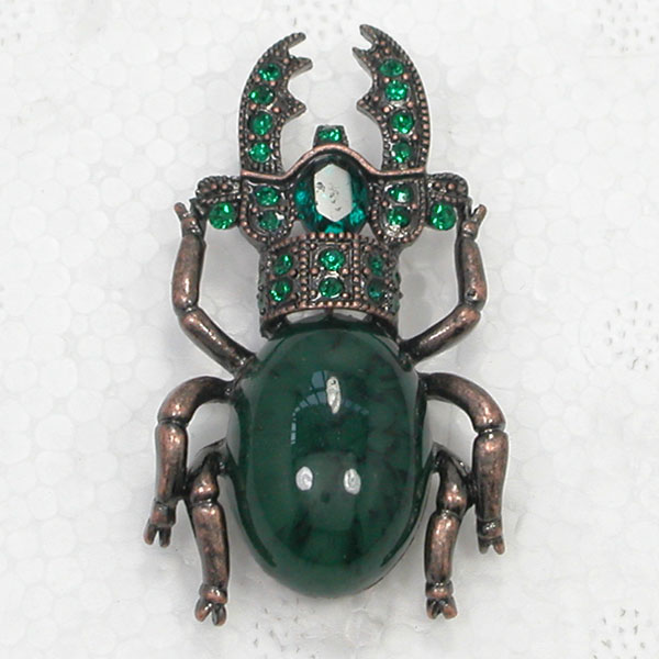 Beetle Pin broches C2013 M3