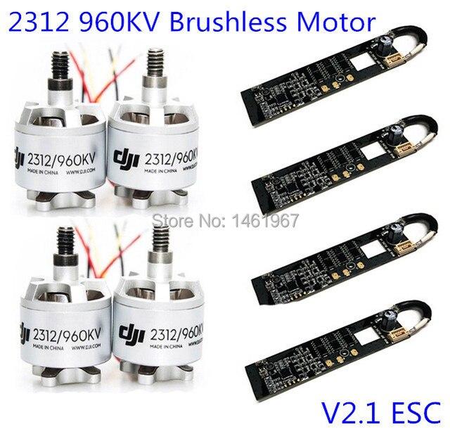Buy original upgrade v2 1 esc 2312 for Dji motors and esc