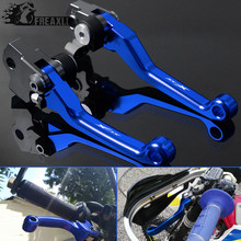 For YAMAHA XT250X 2006 2007 2008 2009 2010 2011 2012 2017 Pit Pivot Dirt Bike Brake Clutch Levers Motorcycles Motocross Handle new dirt bike brake master cylinder reservoir levers 7 8 hydraulic brake cable clutch for yamaha yz250f 2009 2010 2011 2012
