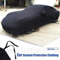Freies Verschiffen!! Auto Abdeckungen Anti UV Schnee Regen Kratzfest Automatische Auto Abdeckungen Für Porsche Boxster 718 911 918 Cayenne