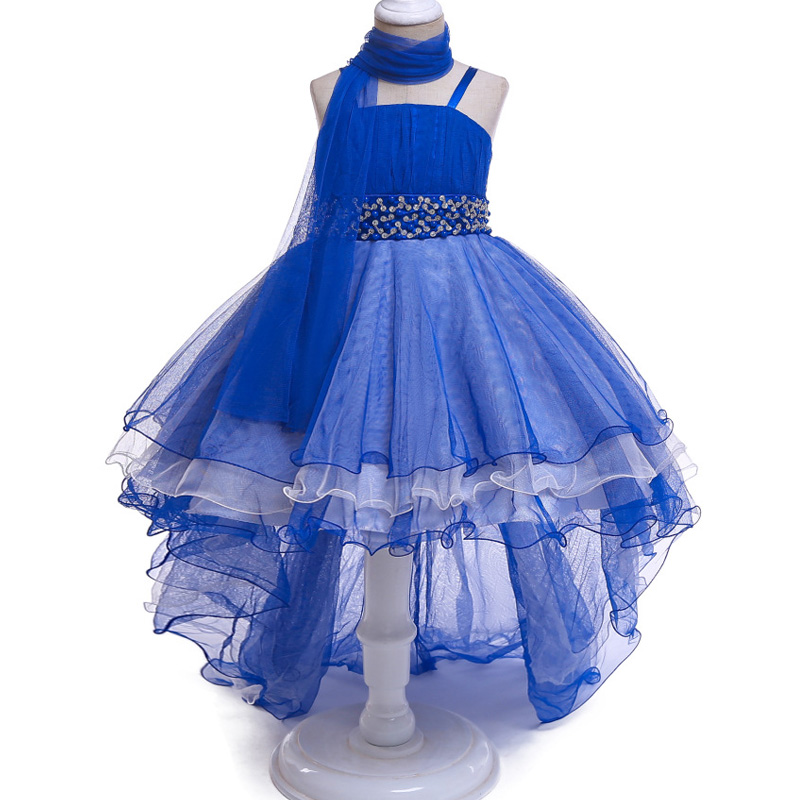Princess Ball Gown Lace   Flower     Girl     Dresses   2019   Flower     Girl   Wedding Party Banquet Show   Dress     Girl   Birthday Party   Dress   vestidos