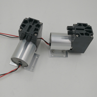 electric dc brushless silent 12v 24v Programmable 24 hour on off timer air conditioner pump