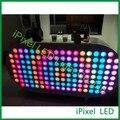 Soluções ipixel digital LED 9 leds/pcs UCS2903 pixels levou 45mm