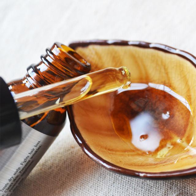 PURE Argan oil 4 bottles 10ml