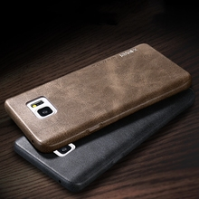 XLevel Case For Samsung Galaxy Note 5 Business PU Leather Luxury Cover For Samsung Note 5