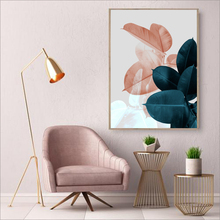 Floral Wall Art Canvas Paintings