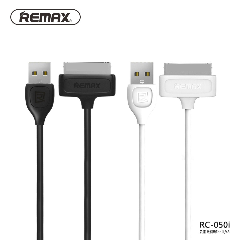 Cable Kabel Micro Usb Charge Data Remax Full Speed 2 Meter Support Quick Original Sync Charging Charger Cord For Apple Iphone 3gs 4 4s 4g Ipad 3 Ipod Nano Touch Rc 050i