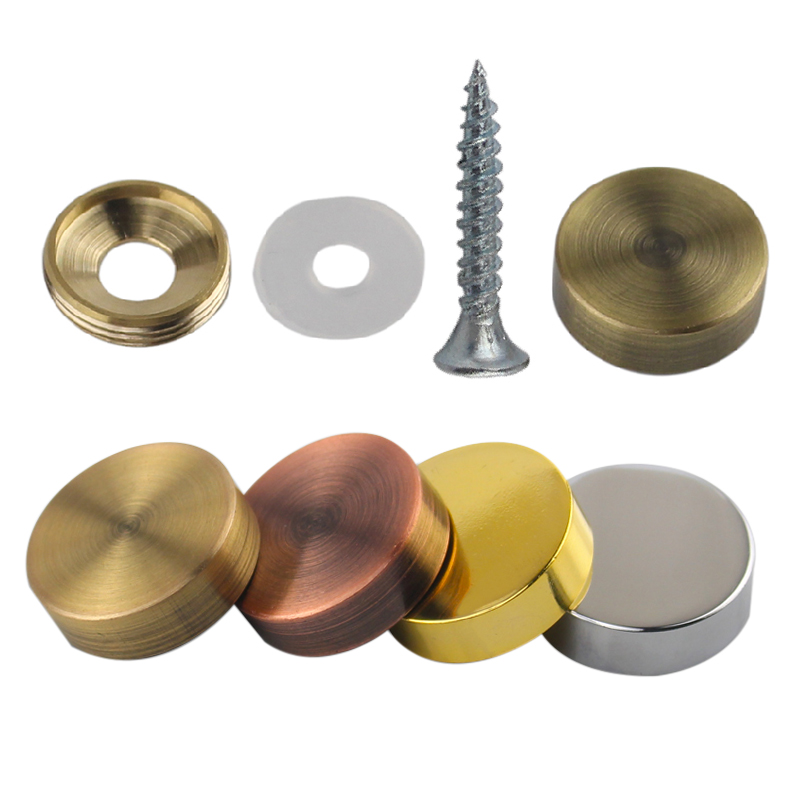 Top 10 Mirror Screw Nails Ideas And Get Free Shipping H2hlimn7