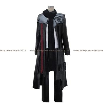 Kisstyle Fashion Guilty Crown Shu Ouma Cosplay Costume-New Arrival