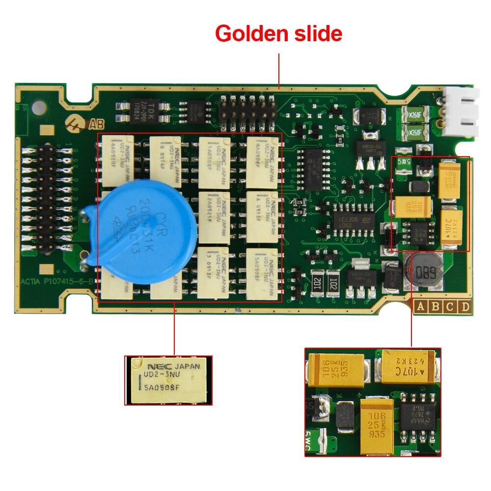 cheapest MDI For GM V2019 04 MDI 2 Multiple Diagnostic Interface For GM MDI MDI2 WIFI USB GDS2 Tech2win OBD2 Car Diagnostic Auto Tool