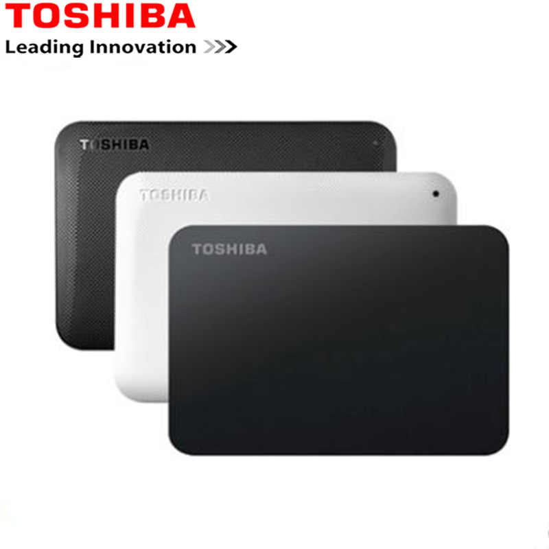 Toshiba HDD Hard Drive Eksternal Hard Disk 1TB 2TB 3TB Disco Duro Externo 2.5 HD Externo Harici harddisk Portable Schijf USB 3.0
