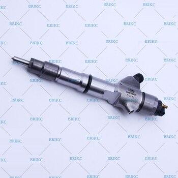 Erikc 커먼 레일 디젤 분사 0 445 120 226 자동 펌프 부품 인젝터 assy 정장 엔진 yc6g