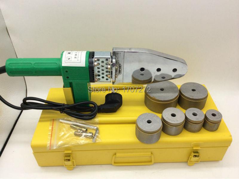 Doprava zdarma Elektronický svařovací stroj s konstantní teplotou - Svářecí technika - Fotografie 6