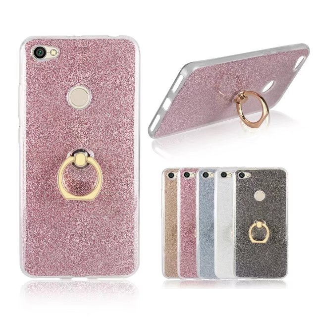 For xiaomi redmi note 5a pro case cover origial soft silicone 5.5 redmi note 5a pro cover 32gb xiaomi redmi note 5a case ring ...