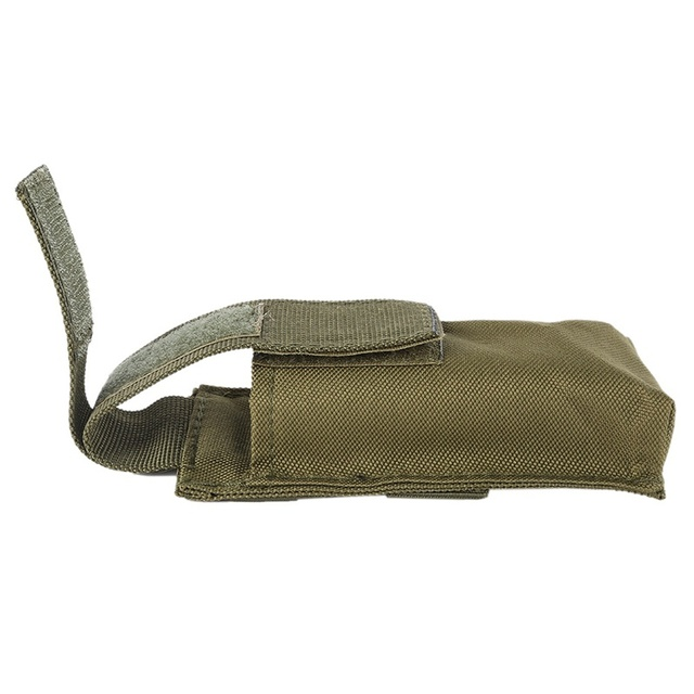 Tactical Tourniquet Pouch Medical Large Scissors Bag Outdoor Sports Accessories Small Hanging Package 2018