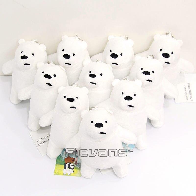 Abbiamo nudo orsi popolare cartone animato dell orso grigio