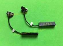 WZSM NEW Laptop HDD Cable for Dell Inspiron 15 7537 Hard Disk Driver Wire /Line P/N 50.47L05.001(China)