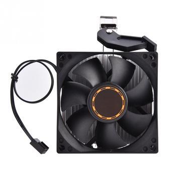 1 PC Computer CPU Cooling Cooler Quiet Fan Heat Sink for  Athlon 64 5200