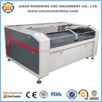 Reliable quality 3d wood/arcylic/glass laser engraving cutting machine for sale