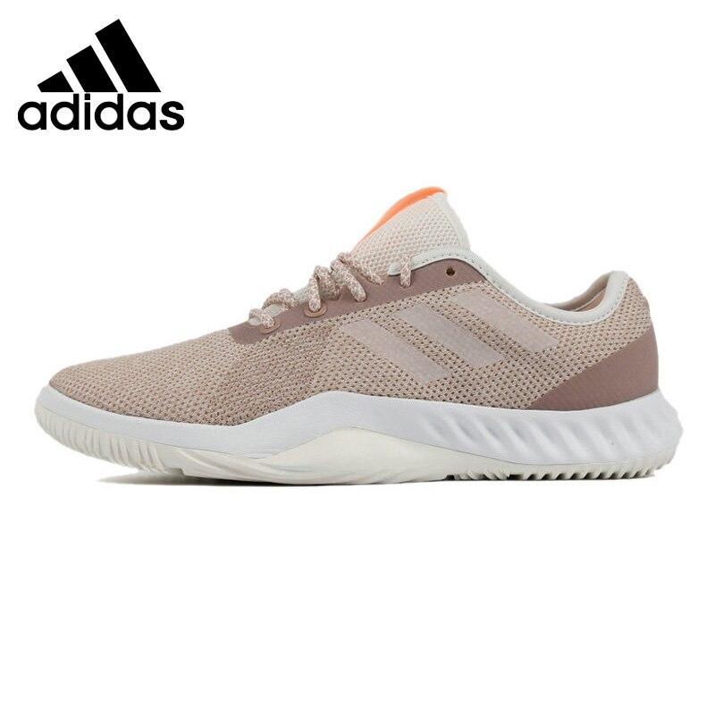 Original New Arrival 2018 Adidas CrazyTrain LT W Women's Training Shoes Sneakers