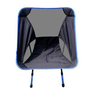 Image 5 - נירוסטה חוף כיסא מצור גמיש גן רב תכליתי כיסא
