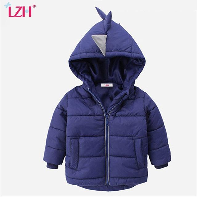 f96e39a171df Aliexpress.com   Buy Baby Boys Jacket 2018 Autumn Winter Girls ...