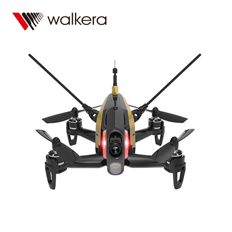 Original Walkera Rodeo 150 with DEVO 7 Remote Control Racing Drone and 600TVL Camera Freeshipping RTF BNF Mini Drone original walkera devo f12e fpv 12ch rc transimitter 5 8g 32ch telemetry with lcd screen for walkera tali h500 muticopter drone