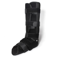 Brand New Ankle Brace Support Walker Comfortable Ankle Straps Sports Support Adjustable Foot Orthosis Stabilizer Ankle Protector