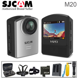 SJCAM M20/M20 Air Mini Sports Action Camera Underwater 4K Wifi Gyro Mini Camcorder 16MP Waterproof SJCam Sport DV Recorder