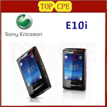 Singapore free shipping Sony Ericsson Xperia X10 Mini E10 Refurbished cellphone Android OS 5MP Camera GPS WIFI unlocked 3G phone