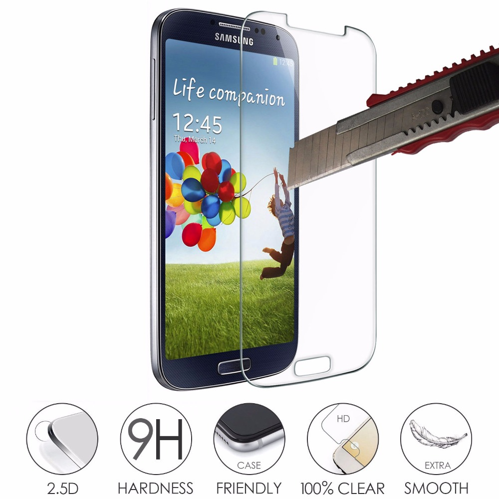 9H Tempered glass FOR Samsung Galaxy j2 prime j1 j3 j5 J7 pro 2016 Screen Protector Film glas sklo FOr samsung core grand prime