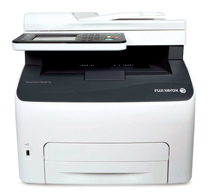 wireless color laser printer machine copy scan home office 225 228 in printers from computer. Black Bedroom Furniture Sets. Home Design Ideas