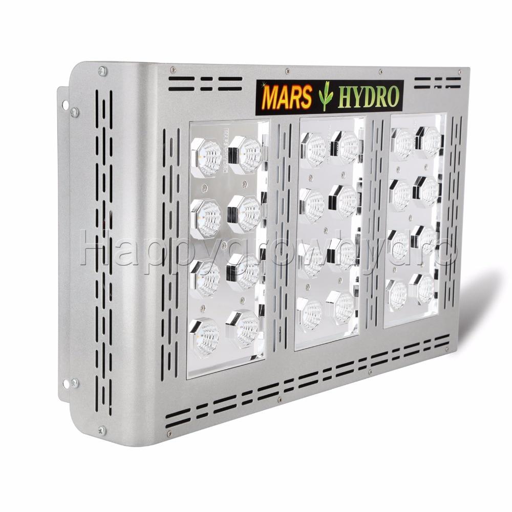 Mars ProII Epistar 120 LED Grow Light Full Spectrum Grow Light Hydroponics 257W Local duty free