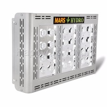 Mars ProII Epistar 120 LED Grow Light Full Spectrum Grow Light Hydroponics 257W,Local duty free